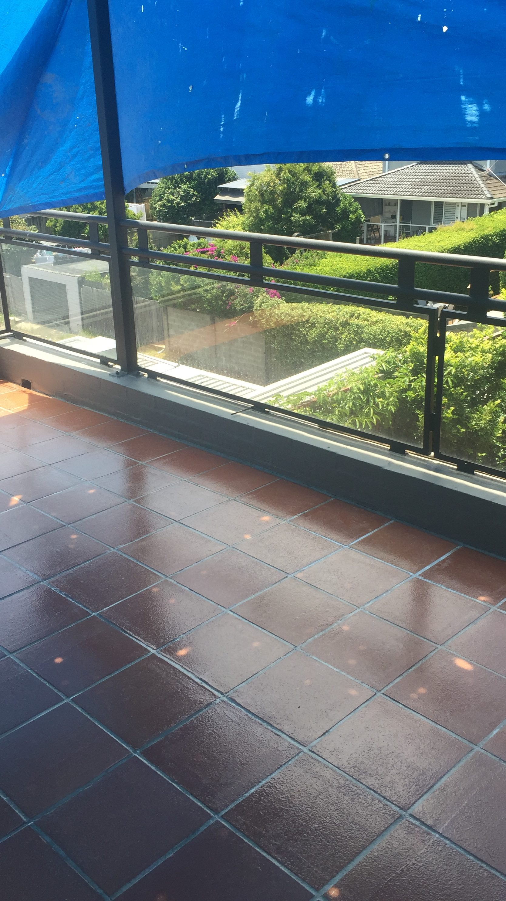 Narrabeen Balcony After