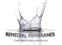 Remedial Membranes